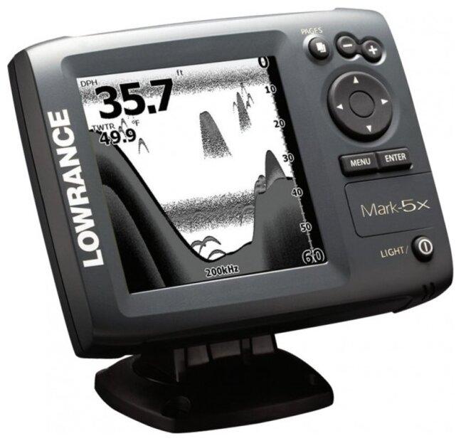 Lowrance Mark-5x Pro