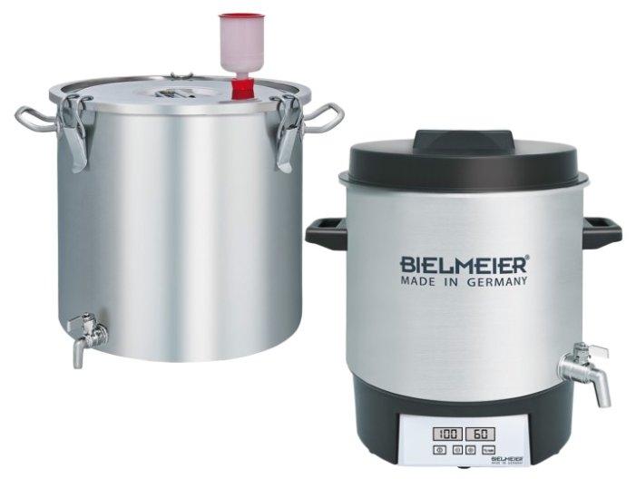 Мини-пивоварня BIELMEIER BHG 403