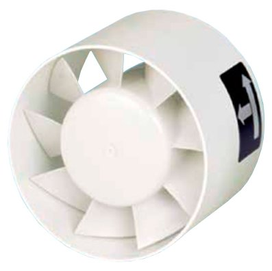 Канальный вентилятор Soler & Palau TDM-200