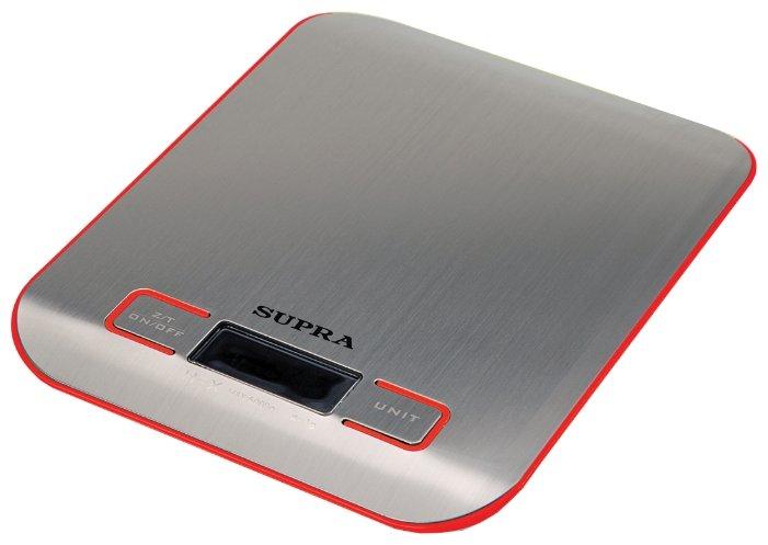 Кухонные весы SUPRA BSS 4076