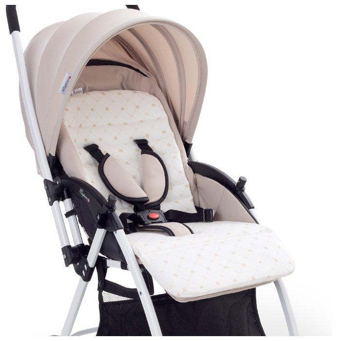 Матрас для прогулочной коляски Esspero Baby-Cotton