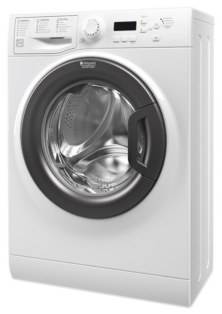Hotpoint-Ariston Hotpoint-Ariston VMF 702 B Белый, 7кг