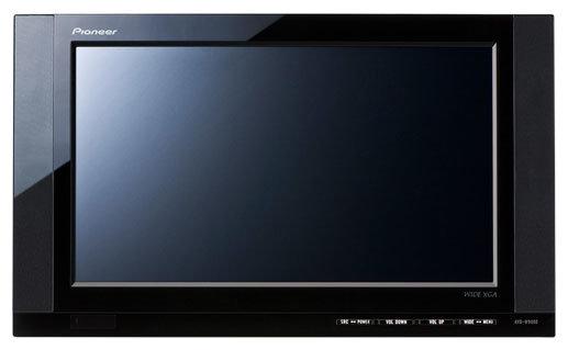Автомобильный монитор Pioneer AVD-W9000