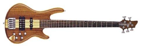 Бас-гитара Torque TB-05AL
