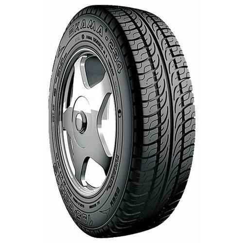 Автомобильная шина КАМА Кама-234 195/65 R15 91H летняя автомобильная шина formula energy 195 55 r15 85v летняя