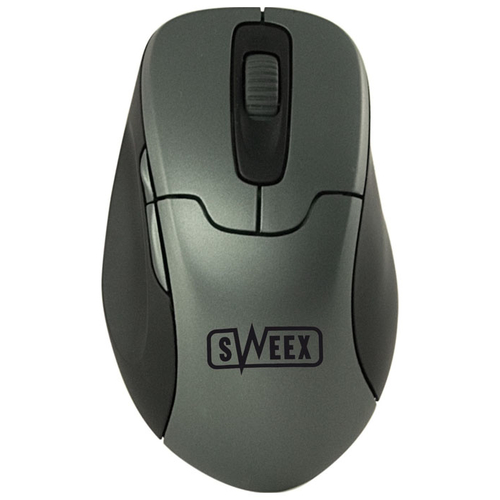 Мышь Sweex MI600 Wireless Optical Mouse Black Bluetooth