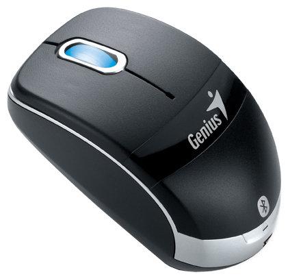 Мышь Genius Micro Traveler 900BT Black Bluetooth