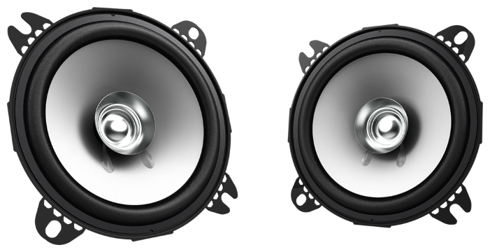 Автомобильная акустика KENWOOD KFC-S1056