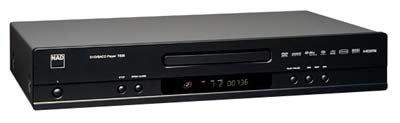 DVD-плеер NAD T535