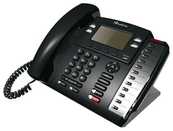 AudioCodes IP320HDPS