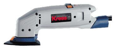Дельташлифмашина Kress CDS 6425 EXL Set
