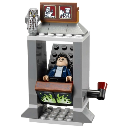 Конструктор LEGO Harry Potter 4840 Нора