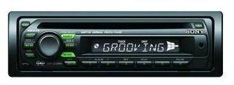Sony CXS-GT2413E