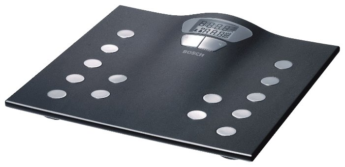 Весы электронные Bosch PPW2201