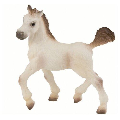 Купить Фигурка Bullyland Арабский жеребёнок 62681, Игровые наборы и фигурки
