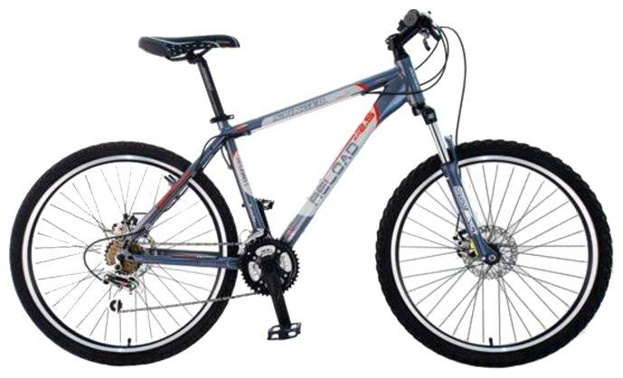 Горный (MTB) велосипед Stinger Х31477 Reload XR 2.5