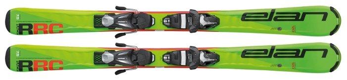 Горные лыжи Elan RC Race (17/18)