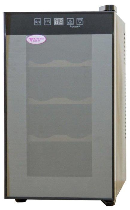 Cold Vine Винный шкаф Cold Vine BCW-25C
