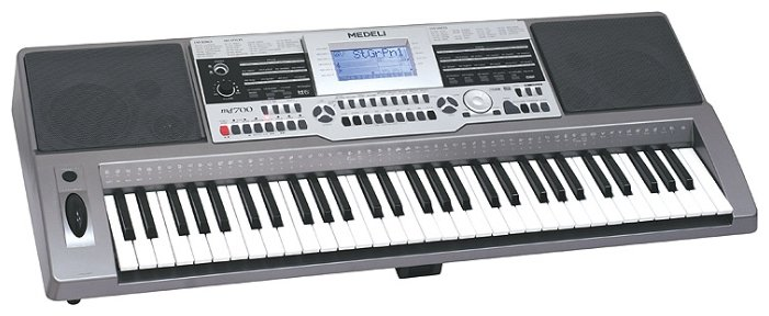 Синтезатор Medeli MD700