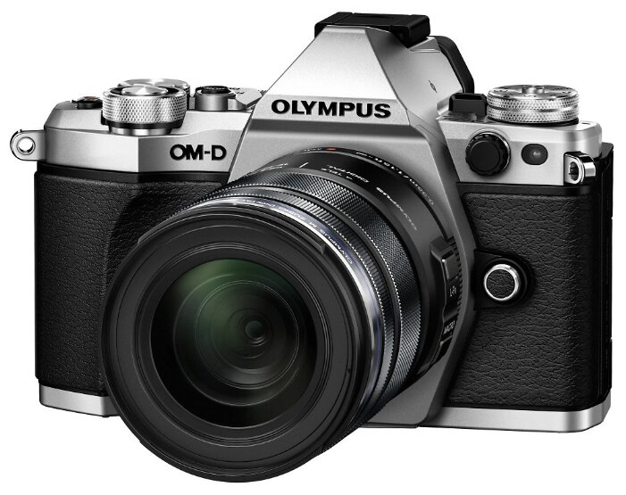 OM-D E-M5 Mark II Kit