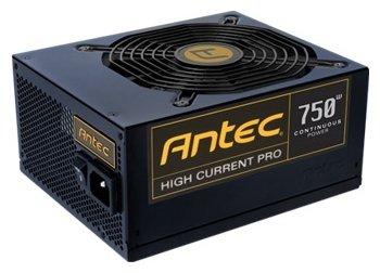 Antec HCP-750 750W