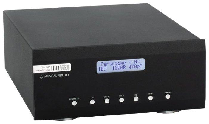 Musical Fidelity M1 ViNL
