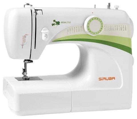Siruba HSM - 2712