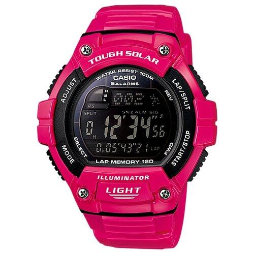 Наручные часы CASIO W-S220C-4B наручные часы casio mw 240 4b