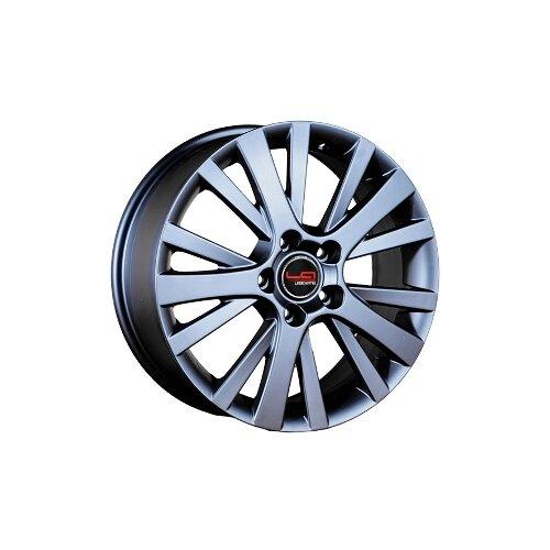 Фото - Колесный диск LegeArtis MZ27 7x17/5x114.3 D67.1 ET50 GM колесный диск legeartis ty122 7x17 5x114 3 d60 1 et45 gm
