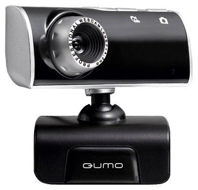 Qumo Веб-камера Qumo WCQ-110