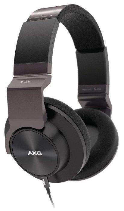 AKG K545, white