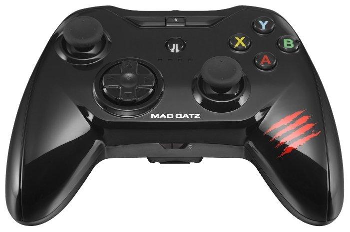 Mad Catz C.T.R.L. I Mobile Gamepad for iOS