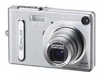 Фотоаппарат CASIO Exilim Zoom EX-Z4