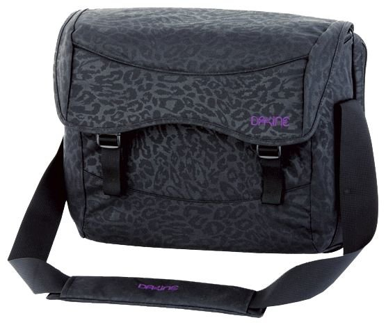 Сумка DAKINE Girls Messenger Bag SM