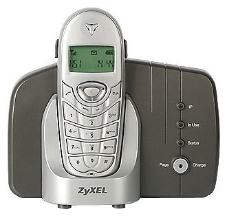 VoIP-телефон ZYXEL P-2300RDL EE