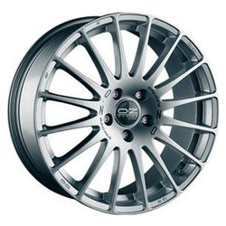 Колесные диски OZ Racing Superturismo GT 7x17/4x108 ET25 Silver