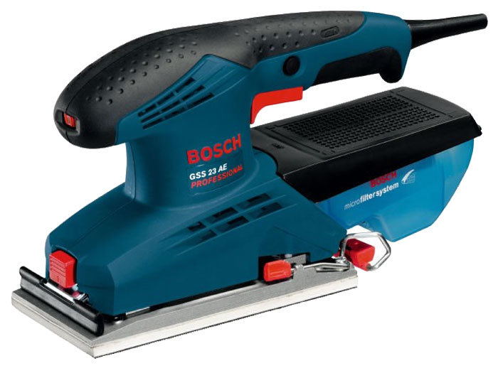 Bosch GSS 23 A