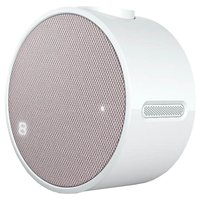 Колонка-будильник Xiaomi Mi Music Alarm Clock White