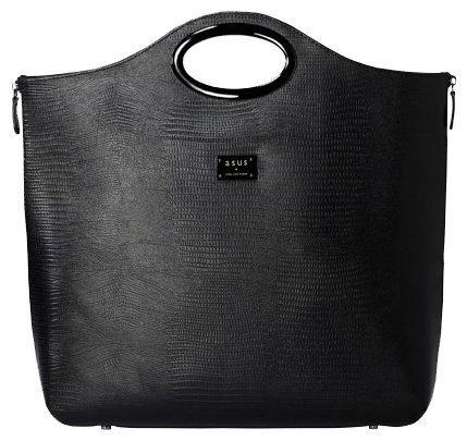 Сумка ASUS Leather Cosmo Carry Bag 12