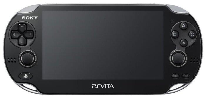 Sony Игровая приставка Sony PlayStation Vita Wi-Fi