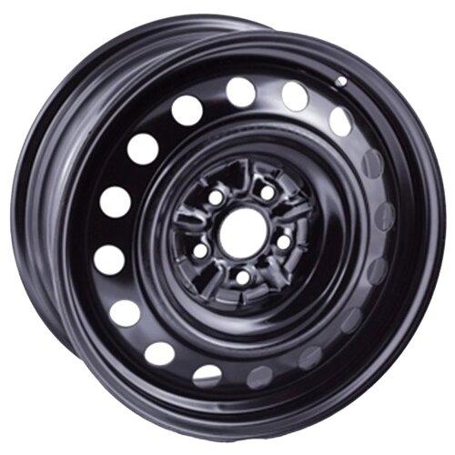 Фото - Колесный диск Trebl 9993 7x17/5x114.3 D67.1 ET50 Black колесный диск trebl 9223 6 5x16 5x114 3 d67 1 et50 black