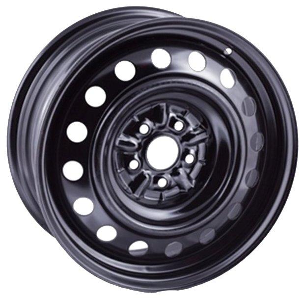 Колесный диск Trebl 9993 7x17/5x114.3 D67.1 ET50 Black