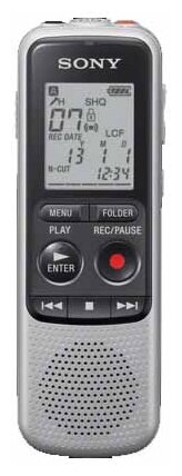 Sony Диктофон Sony ICD-BX140