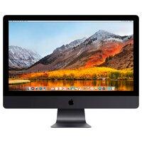 Моноблок 27`` Apple iMac Pro (Retina 5K, конец 2017 г.)