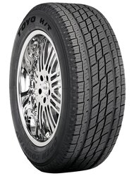 Toyo Open Country H/T 245/55 R19 103S - фото 1