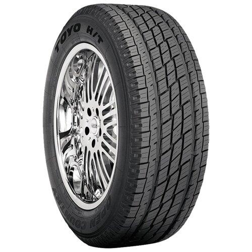 цена на Автомобильная шина Toyo Open Country H/T 265/65 R17 112H всесезонная