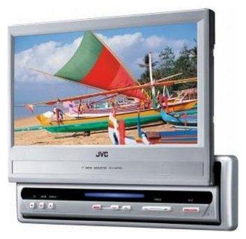 JVC KV-M705