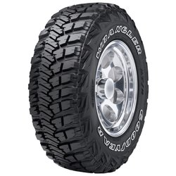 Автомобильные шины Goodyear Wrangler MT/R with Kevlar 265/70 R17 121Q