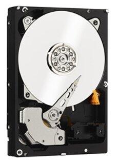 Жесткий диск Western Digital WD Black 4 TB (WD4005FZBX)