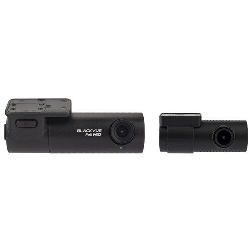 Видеорегистратор BlackVue DR590-2CH, 2 камеры черный
